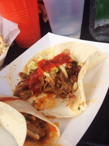 Carnitas Tacos - Fahrenheit