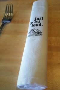 Just Good Food - Farmhouse Kitchen
